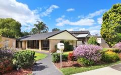 25 Kisdon Crescent, Prospect NSW