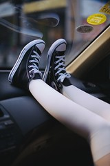 2016-10-14_10-02-13 (tanloctt75) Tags: bright clean converse cute dressing faceless feet foot girl kneehighsocks kneesocks kneehigh leg legs pantyhose school schoolgirl skirt sneaker socks tights tiny white