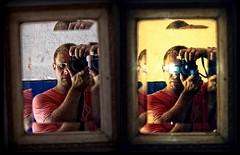 with or without you (stempel*) Tags: polska poland polen polonia gambezia pentax k30 50mm kola collage flash