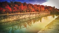 Canal de Soulanges, Les Coteaux