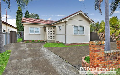 48A Hilton Avenue, Roselands NSW 2196