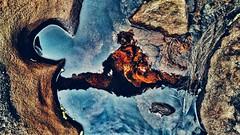 Reflection (abhishekskumar) Tags: naturelovers nature reflection cool outstanding spectacular water terrific coolshots natureswonder reflectionlovers reflections blue