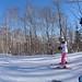 SAKURAKO - Go skiing!