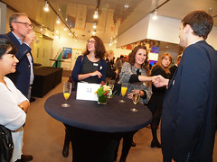 20-10-16 Cross Chamber Young Professionals Networking Night IV - PA200147