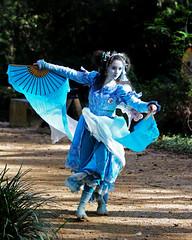 PS9A6139c (Ronald the Bald) Tags: water fairy 2016 texas renaissance festival