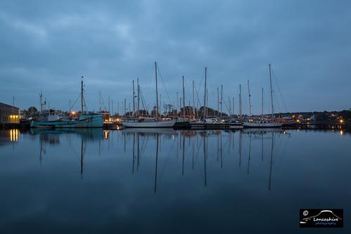Glasson Dock