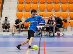 PA211040.jpg (Bart Notermans) Tags: coolblue bartnotermans collegas competitie feyenoord olympus rotterdam soccer sport zaalvoetbal