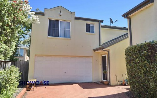 6/3-5 Honiton Ave, Carlingford NSW 2118