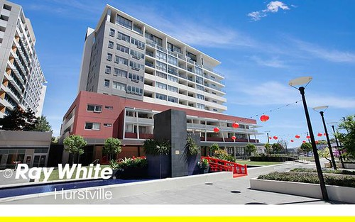 211/101 Forest Road, Hurstville NSW 2220