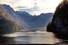 Knigssee (franz_rank) Tags: germany deutschland bayern berchtesgadenberchtesgadenerland alpen see knigsee knigssee