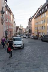 IMG_1786.jpg (mgroot) Tags: 2016 germany nuremberg nürnberg bayern de castle medieaval museum architecture medieval