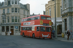 You don't know where you're going.. (seawall) Tags: devongeneral leylandatlantean teignmouth 916dtt roe