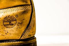 Day 96/365 (Markus Marschall) Tags: shoes schuhe gebraucht timberland