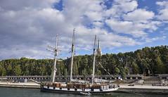 Navegando por el Sena 18 (CarlosJ.R) Tags: francia pars sena