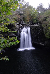 Loch Lomond & The Trossachs 2016 (wooiwoo) Tags: fallsoffalloch october2016 scotland trossachs uk lochlomondthetrossachs