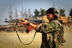 Kurdish YPG Fighter (Kurdishstruggle) Tags: ypg ypj ypgypj ypgkurdistan ypgrojava ypgforces ypgkmpfer ypgwomen ypgfighters yekineynparastinagel kurdischekmpfer war warphotography warrior freekurdistan berxwedan freedomfighter kmpfer resistancefighter ak47 freiheitskmpfer struggle kurdsisis combat femalefighters feminism feminist womenfighters kurdishfemalefighters kurdishwomenfighters jinjiyanazadi jinenazad kobane efrin manbij hasakah raqqa liberty kurd kurdish kurden kurdistan krt kurds kurdishforces syria kurdishregion syrien kurdishmilitary military militaryforces revolutionary revolution militarywomen courage kurdisharmy suriye kurdishfreedomfighters kurdishfighters fighter