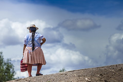 _MG_8188 (gaujourfrancoise) Tags: bolivia bolivie andes gaujour cholitas bowlerhat longbraids portrait bolivian ladies bombn