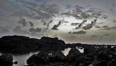 On the Rocks (arvintucker) Tags: arvin tucker photography photographer india mumbai bandra bandstand