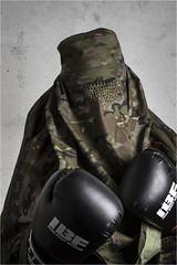 Bring it on (mariammagsi) Tags: burqa hijab diversity postcolonial feminism intersectional veil registry trump art creative politics photography nikon subvert toronto canada mfa thesis