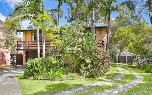 9 Barra Brui Crescent, St Ives NSW 2075