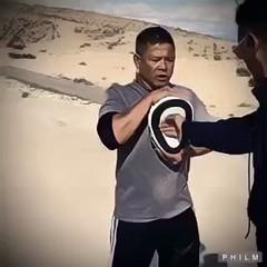 one inch punch (tvalente831) Tags: tonyvalente kungfu punch wingchun stuntman