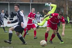 EG0D7172 (gregdunbavandsports) Tags: runcorn runcorntown barnton football nonleague nonleaguefootball cheshire nwcfl sport