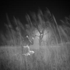I wish you could see... (old&timer) Tags: background infrared blackandwhite composite surreal model dazzlestock deviantart song4u oldtimer imagery digitalart laszlolocsei