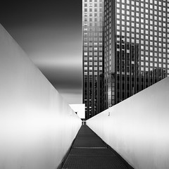 The Shape of Light VI (Joel Tjintjelaar) Tags: bw architecture rotterdam le longexposurephotography nd110 nd106 maastoren tjintjelaar joeltjintjelaar blackandwhitefineartphotography architecturallongexposure fineartarchitecturalphotography 16stops fineartarchitecture internationalawardwinningphotographer learchitecture 16stopsandwideapertureisthewaytogoforarchitecture blackandwhitelongexposurephotography architecturallongexposurephotography blackandwhitefineartarchitecturalphotography
