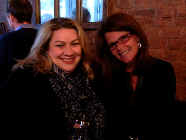 Beautiful Smiles of #UsGuys @SusanBorst @CynthiaSchames