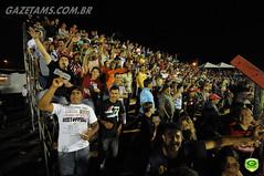 guia Negra (fotos do Gazeta MS) Tags: do ninho final elite ms negra futebol estadios 2012 profissional estadual aguia decisao
