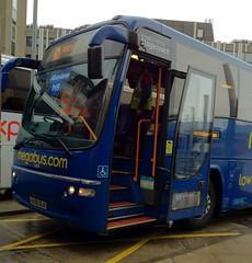 54059 KX59 DLN Union Sq (Prisma Aberdeen) Tags: volvo panther megabus plaxton 54049 b12b guildsquare stagecoachwarwickshire kx59dln m9glasgow