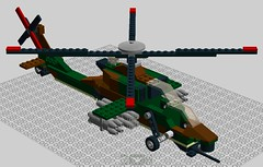 Lego Attack Helicopter Front Isometric View (AEROKING80) Tags: brick vertical warning woodland toy army toys design flying wings pod model chopper war tank lego aircraft aviation military air bricks flight attack wing jet engine ground battle off hobby plastic helicopter turbo camouflage armor weapon engines cannon laser take conflict guns rocket missile wars hobbies helicopters rockets takeoff receiver armored turbine pilot missiles rotary weapons pilots shaft tanks cannons helo crews battles armed antitank conflicts armament antiarmor armanents multiengined autocannons