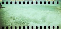 Beach foam