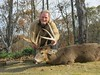 Alabama Deer Hunt - Guntersville 33
