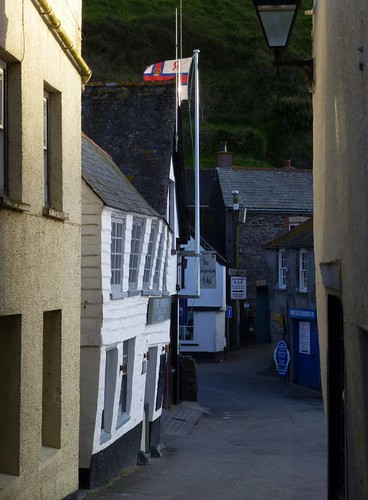 Port Isaac, 19 May