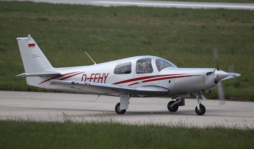 D-EEHY Ruschmeyer R90-230RG on 17 May 2013