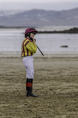 Horse Racing (Danny Nee) Tags: ireland horses beach racing horseracing ie donegal falcarragh codonegal 2013