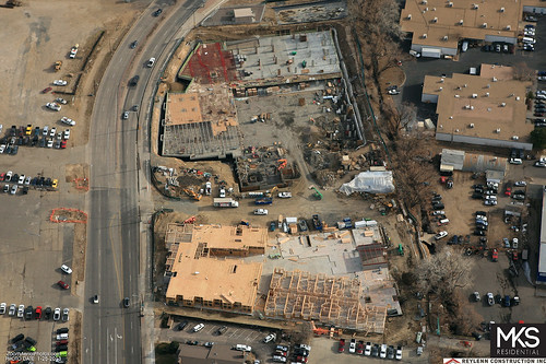 Photo - Boulder Junction Aerial (January 2013)