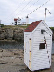 Cape Neddick Light ME (3) (kevystew) Tags: york light lighthouse maine atlanticocean nubblelight yorkcounty nationalregister nationalregisterofhistoricplaces capeneddick capeneddicklight sohierpark nubbleisland