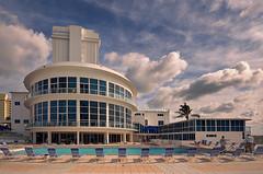Castle Beach, Miami Beach (Kristian Ohlsson) Tags: travel usa hotel us florida miami playboy lonelyplanet mansion hefner playboymansion hughhefner kristianohlsson nikond800