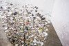 """""""Mixed Media Installation by Pae White: Supertaster, 2013 (Two-sided mirror, paper and cable)"""" / neugerriemschneider / Art Basel Hong Kong 2013 / SML.20130523.6D.13942 (See-ming Lee (SML)) Tags: china urban sculpture hk abstract art cn paper photography hongkong mirror crazy mixedmedia events fineart photojournalism cable kaleidoscope installation creativecommons hexagon forms 中国 城市 香港 hkg journalism hongkongisland 中國 6d wanchai paewhite artbasel 摄影 canon1740f4l 攝影 新聞 2013 新聞攝影 ccby seeminglee canonef1740f4lusm canon6d smlprojects crazyisgood 李思明 smlfineart smluniverse canoneos6d smlphotography neugerriemschneider smlevents abhk SML:Projects=crazyisgood fl2fbp SML:Projects=photojournalism SML:Projects=smlfineart artbaselhongkong2013"""