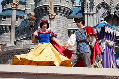 Dream Along With Mickey (disneylori) Tags: princess prince disney disneyworld characters wdw waltdisneyworld snowwhite magickingdom theprince disneyprincess snowwhiteandthesevendwarfs disneycharacters dreamalongwithmickey facecharacters snowprince snowwhitecharacters