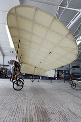 Bleriot XI (MUSTANG_P51) Tags: shuttleworth bleriot oldwarden gaang