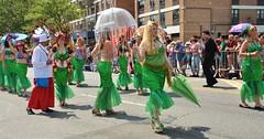 2013 Coney Island Mermaid Parade (caboose_rodeo) Tags: newyorkcity favorite brooklyn 2061 coneyislandusa 2013coneyislandmermaidparade