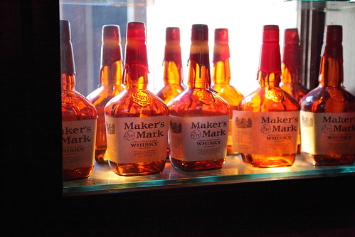Maker's Mark by Sam Howzit, on Flickr