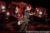 Matchbox Twenty @ DTE Energy Music Theatre, Clarkston, MI - 07-06-13