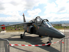 "Dornier Alpha Jet Walk Around (1) • <a style=""font-size:0.8em;"" href=""http://www.flickr.com/photos/81723459@N04/9310636682/"" target=""_blank"">View on Flickr</a>"