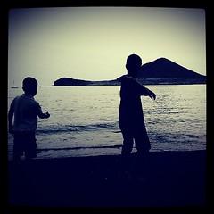 Vacaciones de la infancia. #quesuerteviviraqui