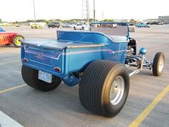 the bucket's back (roaddragon305) Tags: ford modela pickup hotrod milton cruisenights