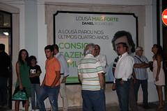 "Daniel Rodrigues - ""Lousã + Forte"""